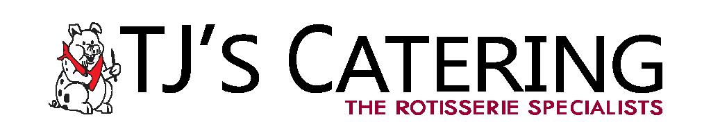 TJ's Catering Logo
